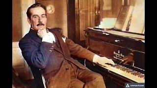 TRAILER: documentareserie Giacomo Puccini:  Roadtrip la  Bohème