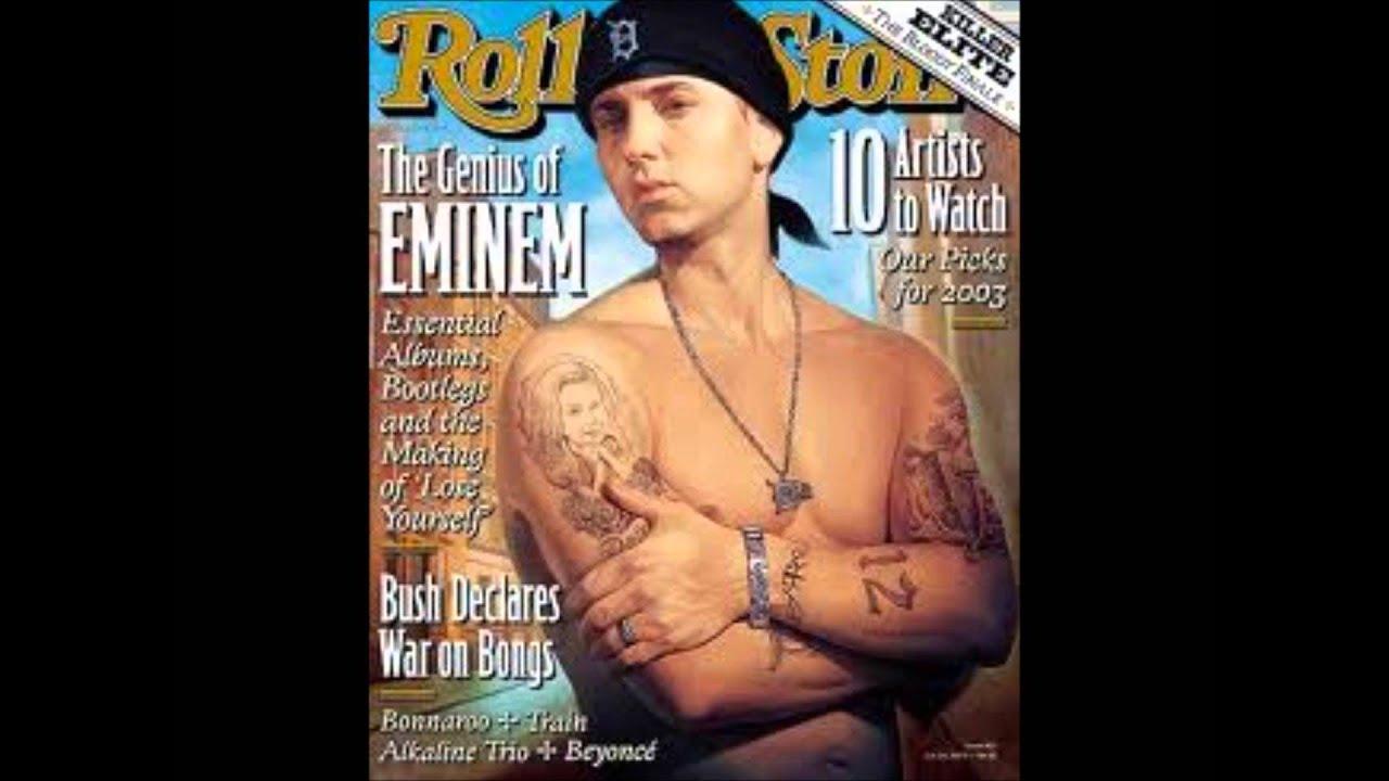 Eminem - Biterphobia (Subtitulada al español) 1995 - YouTube