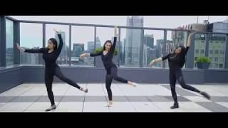 Dancers Playground - Vaadi (Arjunartist) Dance by Three States