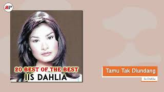 Iis Dahlia - Tamu Tak Diundang (Official Audio)