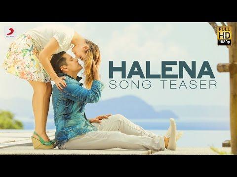 Iru Mugan - Halena Song Teaser | Vikram,...