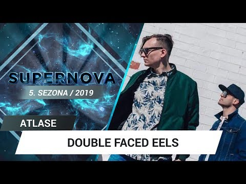 "Double Faced Eels ""Fire"" 