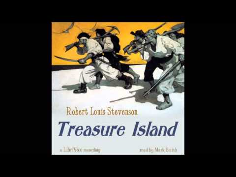 Treasure Island by Robert Louis Stevenson. Chapters 0-19 (Children's Literature in English Language)