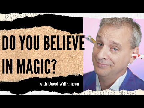 David Williamson (Full Episode) - Feisworld Podcast
