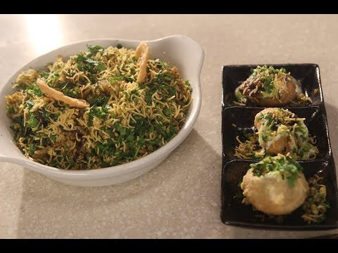 Chaat | Family Food Tales with Mrs Alyona Kapoor | Sanjeev Kapoor Khazana