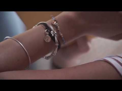 Kindred Cord | ALEX AND ANI Summer 2016 Additions