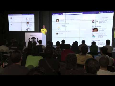 Getting started with Facebook Open Graph