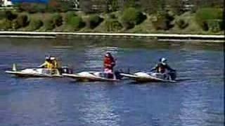 2007年11/19(月)戸田競艇4R 清水佐紀生誕十六周年前々々日記念レース.
