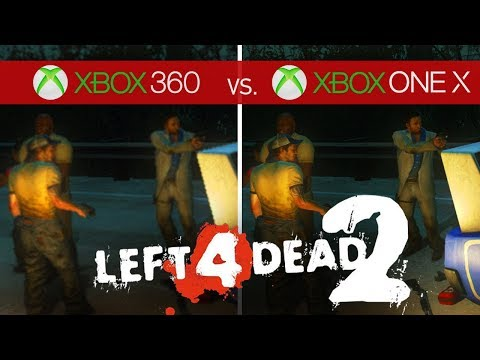XboxAchievements com - Left 4 Dead 2 Awardables