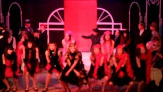 SYD Juniors - Bugsy Malone - Fat Sams Grand Slam
