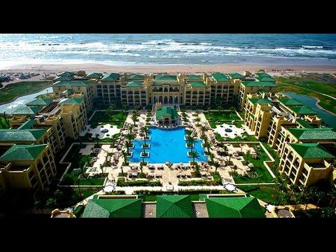 Mazagan Beach & Golf Resort, El Jadida, Morocco - Best Travel Destination