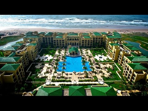 Mazagan Beach & Golf Resort, El Jadida, Morocco - Best Travel Destination