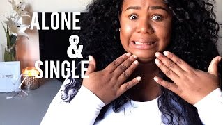 BEING SINGLE IN YOUR LATE 20s