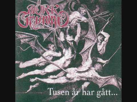 Mörk Gryning -  Armageddon Has Come To Pass... Unleash The Beast