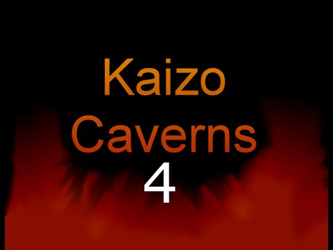 MODDED Kaizo Caverns::Stinky Pits::Episode 4