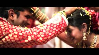 Epic Telugu wedding | Nivvi & Nitin | ...must be love