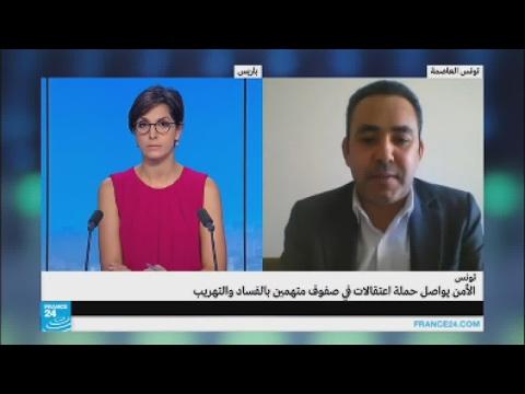 كيف تتعامل تونس مع الاحتجاجات جنوب البلاد؟  - نشر قبل 2 ساعة
