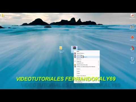 Convertir archivos rapido y sencillo a formato iso