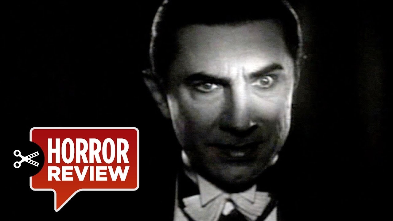 dracula 1931 31 days of halloween horror movie hd youtube. Black Bedroom Furniture Sets. Home Design Ideas
