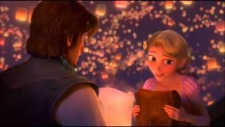 Kijk Rapunzel Het Licht Dat Ik Nu Zie filmpje