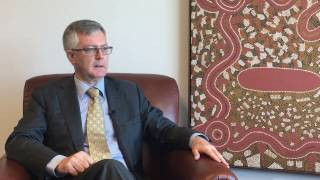 Martin Parkinson on Being Bold for Change at Work IWD 2017