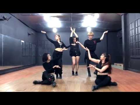 M.I.A - Bad Girls (Dance Cover) - TNT Dance Crew