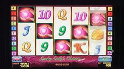 Lucky Lady's Charm bonus x3819 BIG WIN