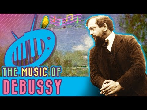 The Music of Debussy: 5 Favorites