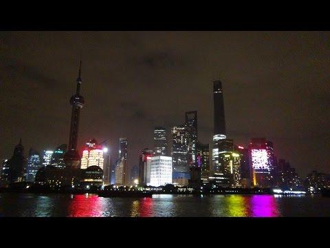 Goodbye Beijing, Hello Shanghai. Backpack Vlog Ep. 13.