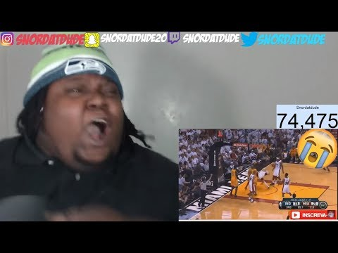WHEN PAUL GEORGE GOT HIS NBA APPROVAL STAMP!! NBA RESPECT MOMENTS REACTION!!!