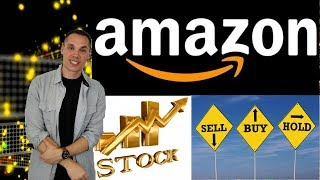 Is Amazon Stock a Buy? - (AMZN) Stock Review thumbnail