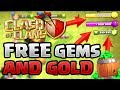 Clash of Clans Hack - Clash of Clans Free Gems - Hack CoC