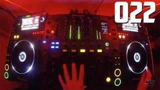 #022 Tech House mix Oct 17th 2014
