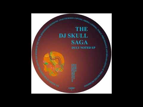 DJ Skull - On The Draw