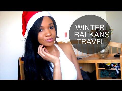 Winter Balkans Travel (Macedonia, Serbia & Kosovo) Guide!