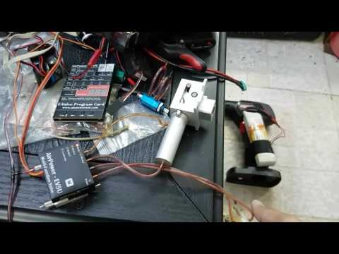 AIRPOWER EV-5U-A MULTI VALVE ANY ONE KNOWS HOW TO FIX THIS