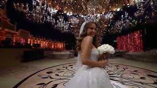 Sam & Martina extraordinary wedding in Beirut, Lebanon.