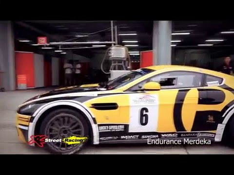 XO TV EP86 part1: Endurance Merdeka