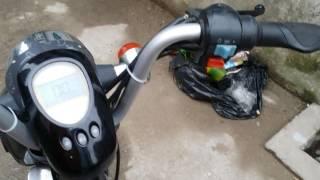 Thiết bị chống trộm cho xe điện