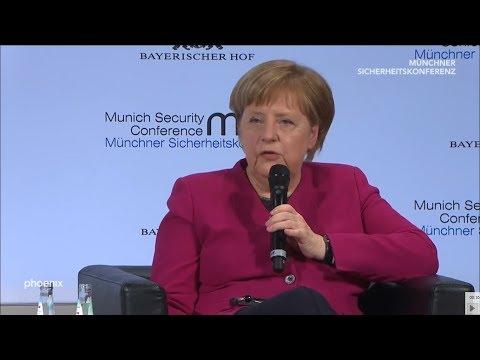 ШОК!!! Меркель: Россия