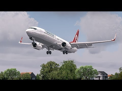 Boeing 737 Crash in Amsterdam | Who's in Control? | Turkish Airlines Flight 1951