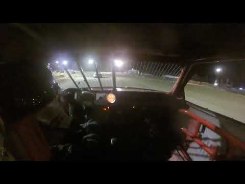 Georgetown Speedway - Delmarva Chargers - 10/28/17