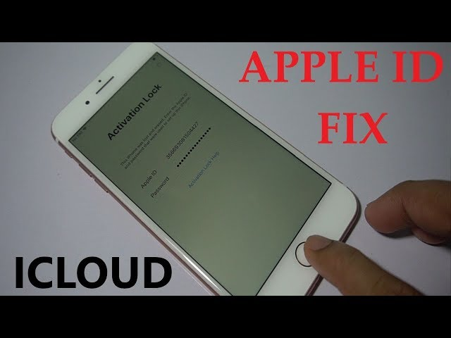icloud bypass by dns