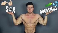 Schadet Masturbation dem Muskelaufbau?