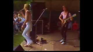 Phoney and The Hardcore - I Love You Like I Love Myself (live, 1979)