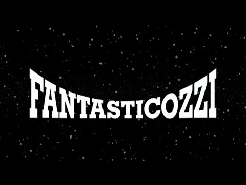 Trailer do filme FantastiCozzi