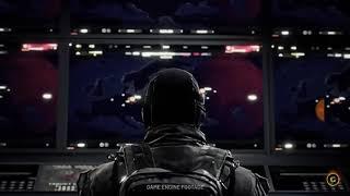 World War 3 Announcement Trailer