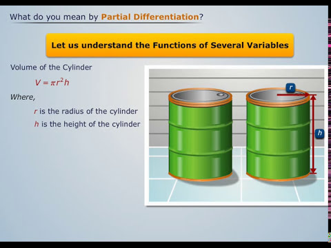 Applications of Partial Derivatives - Magic Marks