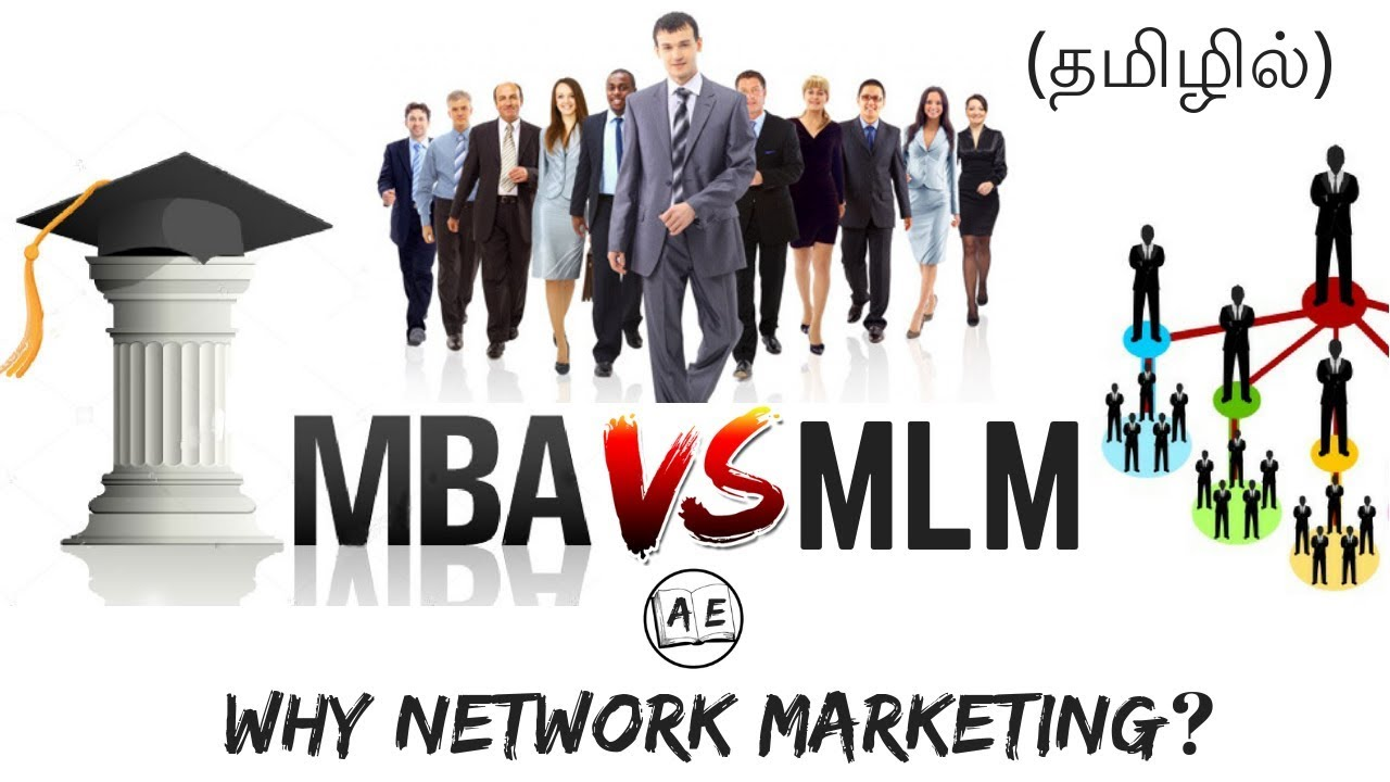 MLM NETWORK MARKETING IN TAMIL