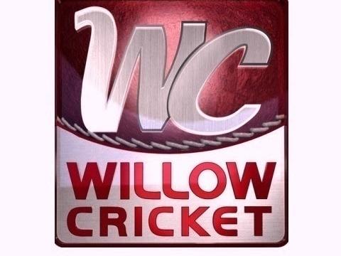Willow Cricket Live Stream